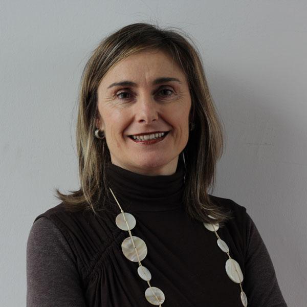 Mari Carmen Ibañez