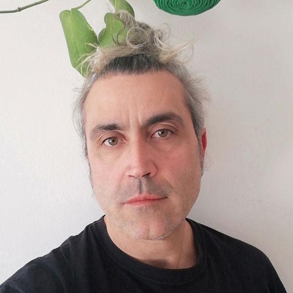 Paco Serón