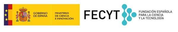 Logo fecyt web
